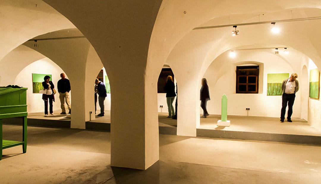 Galerie im Gutshof