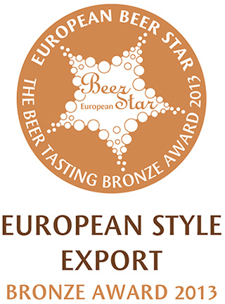European Style Export Bronze Award 2013
